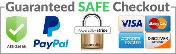 Image result for secure checkout badges